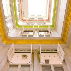 Albert Court Village Hotel by Far East Hospitality балкон