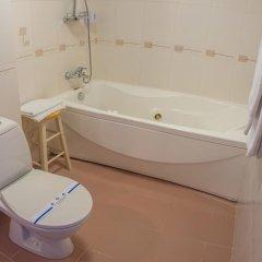 Гостиница Мир Украина, Харьков - отзывы, цены и фото номеров - забронировать гостиницу Мир онлайн ванная фото 4