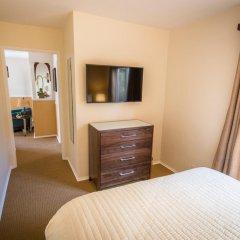Отель Harbor House Inn 3* Студия Делюкс с различными типами кроватей фото 17