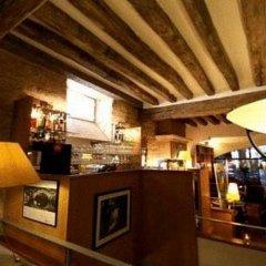 Hotel du Jeu de Paume гостиничный бар