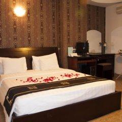 A25 Hotel - Nguyen Cu Trinh 2* Стандартный номер с различными типами кроватей