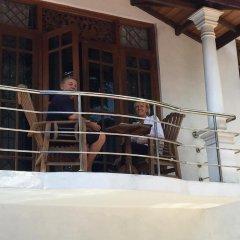 Отель Mahakumara White House Hotel Шри-Ланка, Калутара - отзывы, цены и фото номеров - забронировать отель Mahakumara White House Hotel онлайн ванная