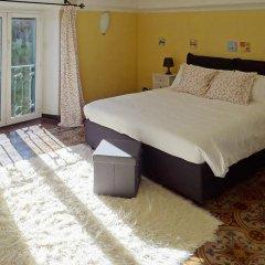 Отель Bed and Breakfast Savona – In Villa Dmc комната для гостей фото 4