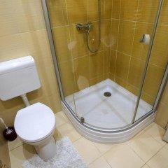 Апартаменты ABT Apartments ванная фото 2