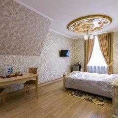 Гостиница Барские Полати Полулюкс с различными типами кроватей фото 27