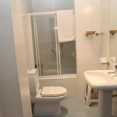 Отель Solar dos Pachecos Португалия, Ламего - отзывы, цены и фото номеров - забронировать отель Solar dos Pachecos онлайн ванная фото 2