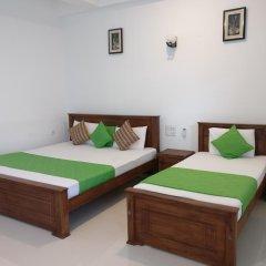 Golden Park Hotel Номер Делюкс с различными типами кроватей фото 11