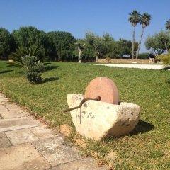 Отель Agriturismo Sant' Elia Италия, Сиракуза - отзывы, цены и фото номеров - забронировать отель Agriturismo Sant' Elia онлайн фото 8