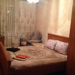 Гостевой Дом на Гоголя Стандартный номер с двуспальной кроватью фото 2