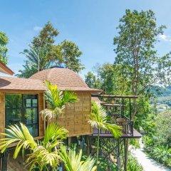 Отель Aonang Fiore Resort 4* Вилла с различными типами кроватей фото 2