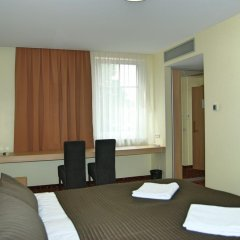 City Gate Hotel 3* Стандартный номер с двуспальной кроватью фото 6