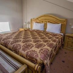 Гостиница Губернаторъ 3* Стандартный номер двуспальная кровать фото 7