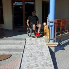 Отель Globi Албания, Шенджин - отзывы, цены и фото номеров - забронировать отель Globi онлайн фото 4