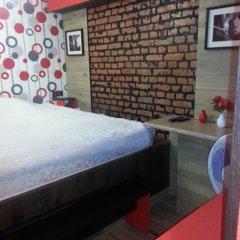 Mini Hotel Mac House Номер Комфорт фото 24