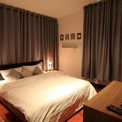 House23 Guesthouse - Hostel Улучшенный номер разные типы кроватей фото 4