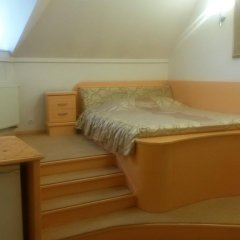 Marlen Hotel комната для гостей