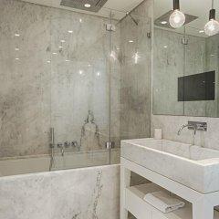 Отель Chiado Mercy - Lisbon Best Apartments Португалия, Лиссабон - отзывы, цены и фото номеров - забронировать отель Chiado Mercy - Lisbon Best Apartments онлайн ванная