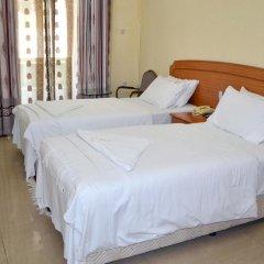 Maaeen Hotel комната для гостей фото 5