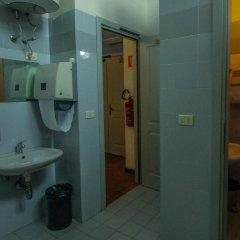 Хостел Orsa Maggiore (только для женщин) Кровать в общем номере с двухъярусной кроватью фото 2