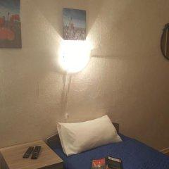 Отель Меблированные комнаты Омар Хайям 3* Номер категории Эконом фото 3