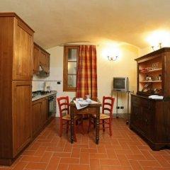 Отель Msnsuites Palazzo Dei Ciompi Флоренция в номере