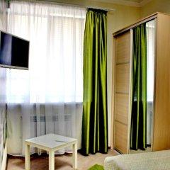 Хостел Friday Улучшенный номер с разными типами кроватей фото 4