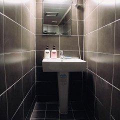 Отель Bibimbap Guesthouse 2* Стандартный номер с различными типами кроватей фото 21
