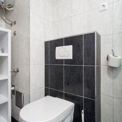 Отель Adriatic Queen Villa 4* Студия с различными типами кроватей фото 7