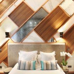 Отель Le Robinet dOr 3* Стандартный номер с различными типами кроватей фото 4