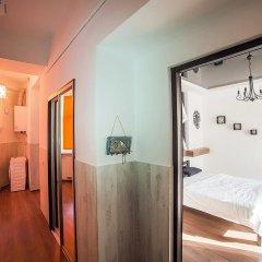 Апартаменты Apartments Zefir комната для гостей фото 4