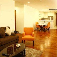 Апартаменты GM Serviced Apartment 4* Улучшенные апартаменты фото 4