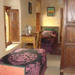 Отель Riad Marlinea 3* Стандартный номер с различными типами кроватей фото 4
