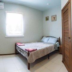 Hostel on Navaginskaya Стандартный номер с различными типами кроватей фото 3