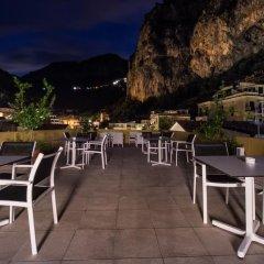 Отель Amalfi Luxury House 2* Стандартный номер с различными типами кроватей фото 14