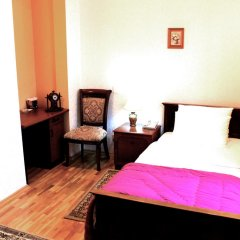Отель Swan 3* Стандартный номер с различными типами кроватей