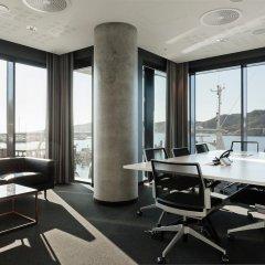 Отель Scandic Havet Норвегия, Бодо - отзывы, цены и фото номеров - забронировать отель Scandic Havet онлайн фитнесс-зал фото 3