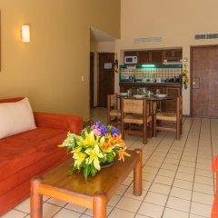 Отель Solmar Resort & Beach Club - Все включено питание