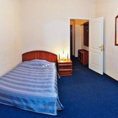 Гостиница 7 Дней 3* Стандартный номер с различными типами кроватей