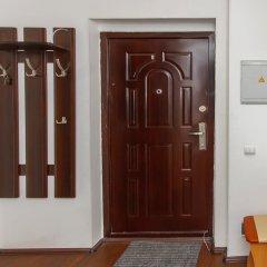 Апартаменты Petal Lotus Apartments on Tsiolkovskogo Апартаменты с разными типами кроватей фото 25