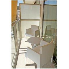Hotel Marfil балкон