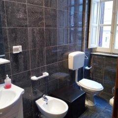 Отель Surlamer City Сиракуза ванная фото 2