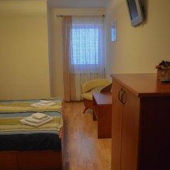 Отель Gostinstvo Tomex 3* Стандартный номер с различными типами кроватей фото 7