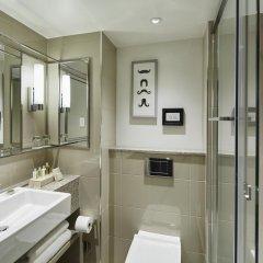 Отель London Marriott Hotel Regents Park Великобритания, Лондон - отзывы, цены и фото номеров - забронировать отель London Marriott Hotel Regents Park онлайн ванная фото 2