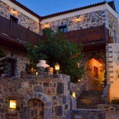 Отель Balsamico Traditional Suites Греция, Херсониссос - отзывы, цены и фото номеров - забронировать отель Balsamico Traditional Suites онлайн фото 3