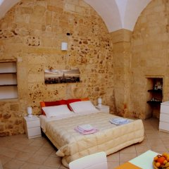 Отель Casa Fortunato Corte Adorni Лечче комната для гостей