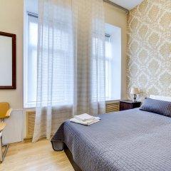 Hotel 5 Sezonov 3* Номер Делюкс с различными типами кроватей фото 44
