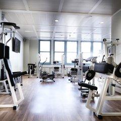 Best Western Hotel Kiel фитнесс-зал фото 3