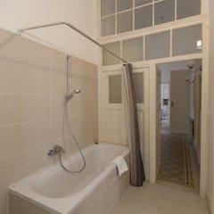 Отель Heart of Vienna Luxury Residence Улучшенные апартаменты фото 22