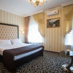 Гостиница Bellagio 4* Стандартный номер разные типы кроватей фото 18