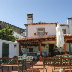 Отель Casa Do Relogio фото 3